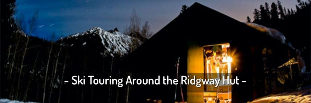 Ridgway Hut