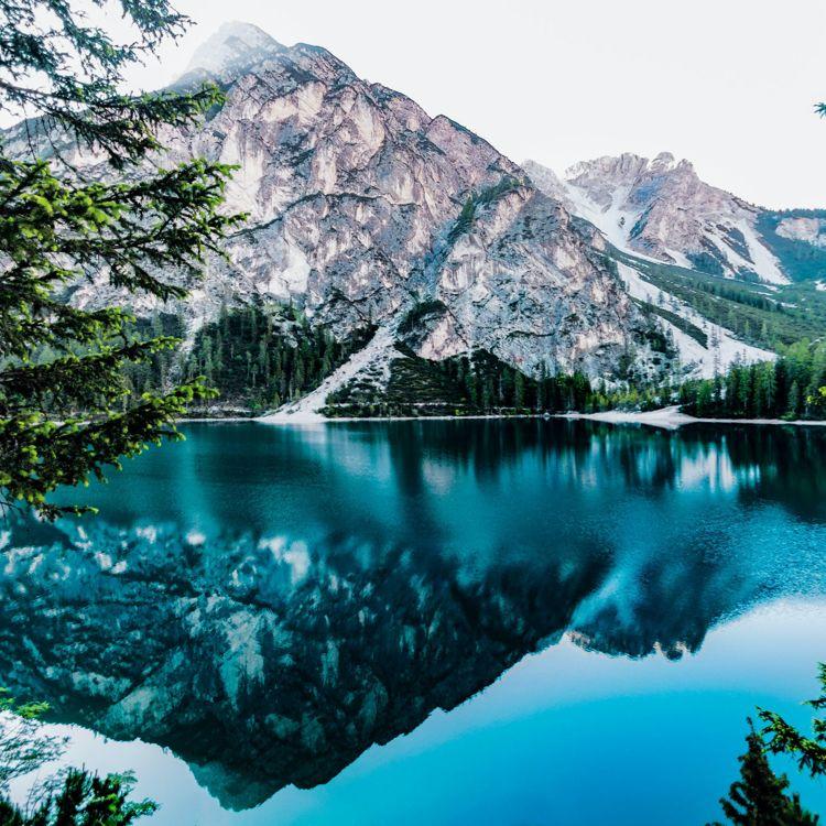Tanawah Mountain